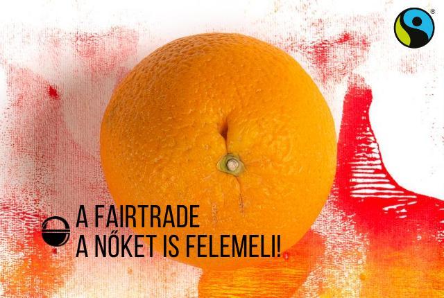 fairtrade etikus méltányos kereskedelem