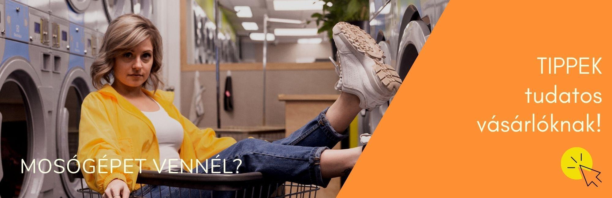 mosógép vásárlási tippek