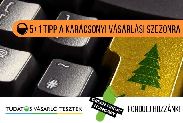 Green Friday Hungary