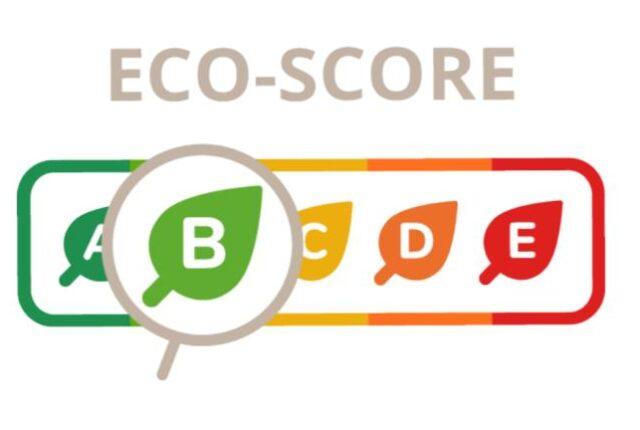 ECO score fenttarthatósági jelölés élelmiszer