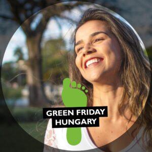 Green Friday Hungary 2020