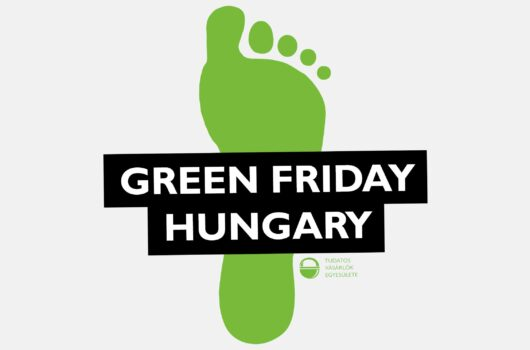 GREEN FRIDAY HUNGARY