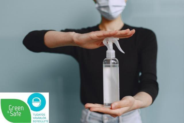 antibakteriális vírusölő szerek