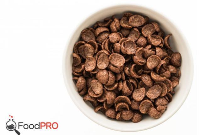 csokis gabonapehely teszt FoodPro