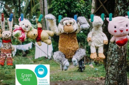 Eco-friendly detergents risky