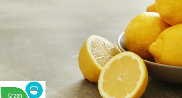 öko takarítás citromsav