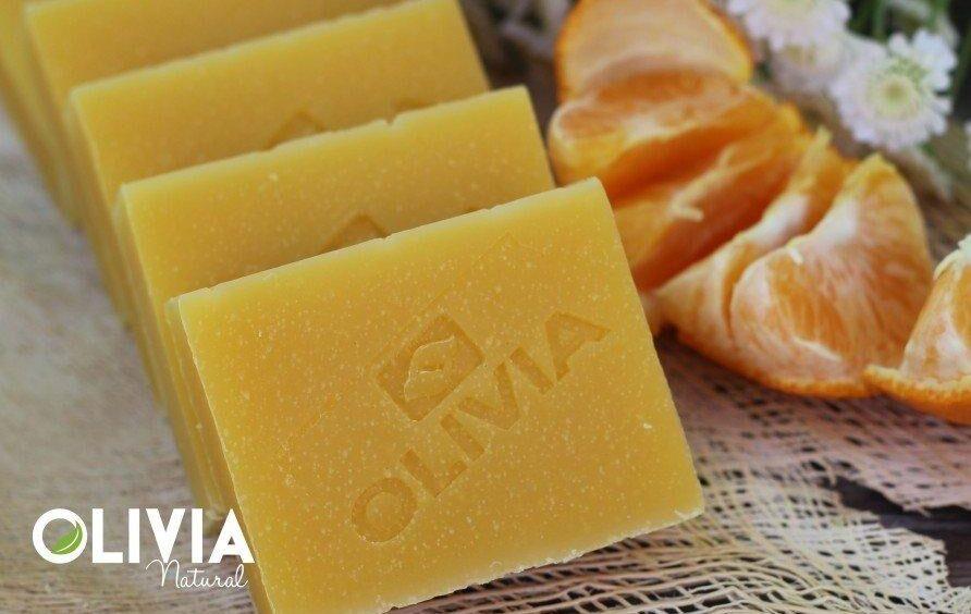 öko-zuhanyozás kihívás közösségi teszt olivia szappan