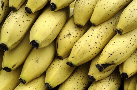 Banán teszt