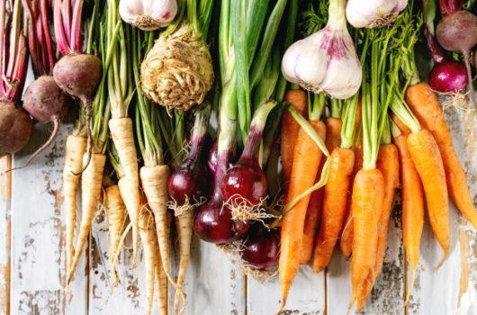 bio-élelmiszer