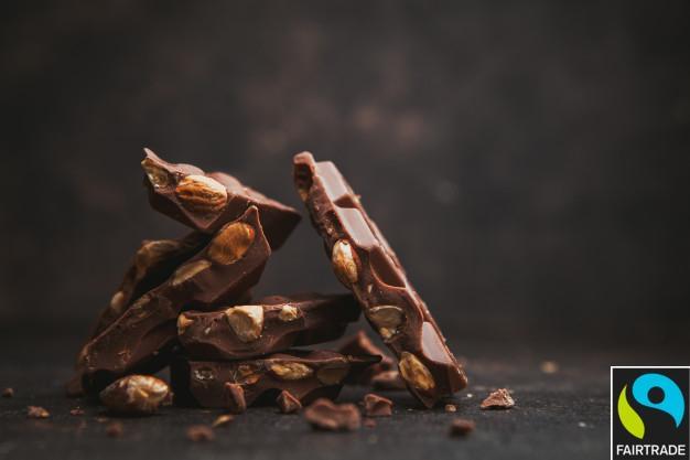 csokoládé fairtrade