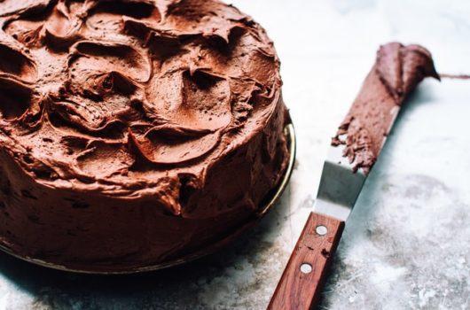 csokoládé kakaópor teszt