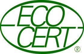 ecocert zöld címke