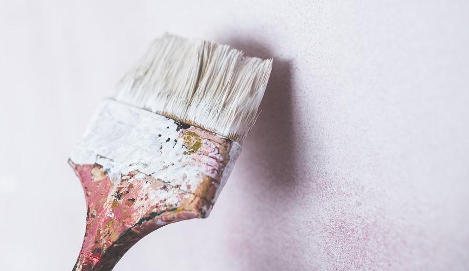 Teszteltük: biztonságos és káros fehér falfestékek