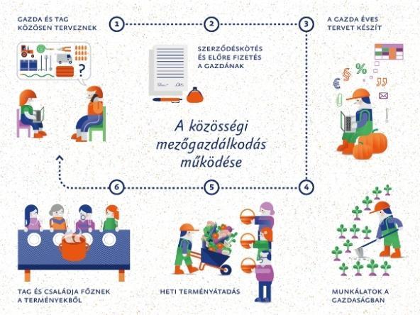 közösségi találkozó helyén)