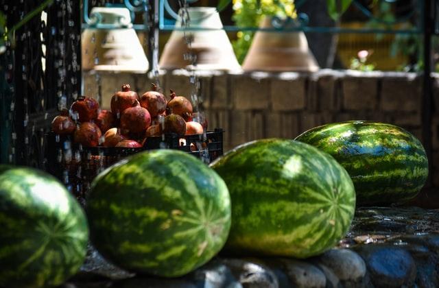 görögdinnye egész piac