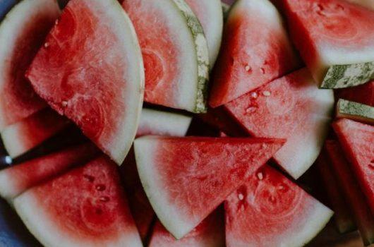 görögdinnye gyümölcs