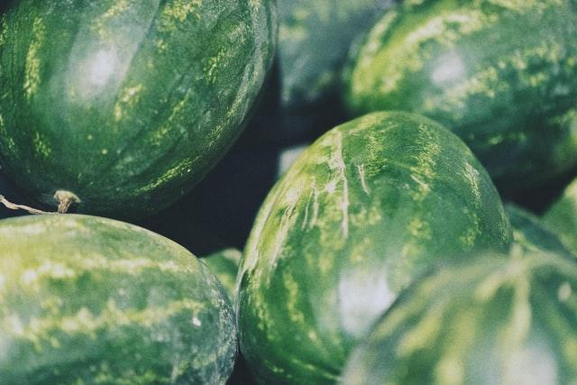 görögdinnye piac