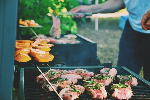 Ezeket tartsd be, hogy grillezés egészséges legyen!