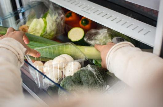 hűtő fagyasztó teszt