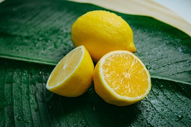 citrom citromsav