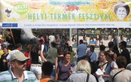 Pécs, Nyíregyháza és Veszprém adott otthon 2009-ben a fesztiválnak