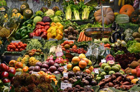 Eper, szőlő, bogyós gyümölcsök - ezekben van a legtöbb vegyszerkoktél