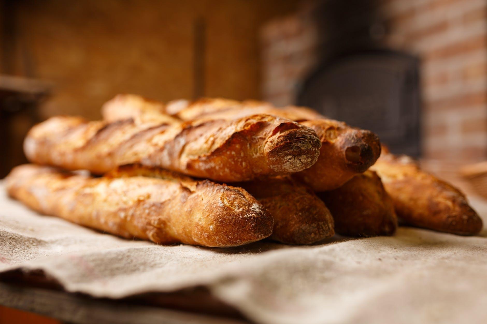 élelmiszerpazarlás élelmiszerhulladék kenyér