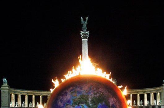 klímaváltozás Magyarország