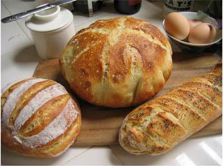 milyen kenyér jó a magas vérnyomás esetén magas vérnyomás az életkor előrehaladtával
