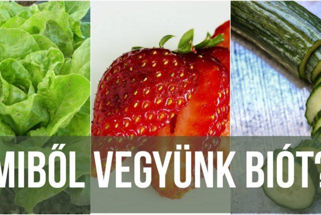 Gyümölcsök és zöldségek hasznosak a prosztatitishez)