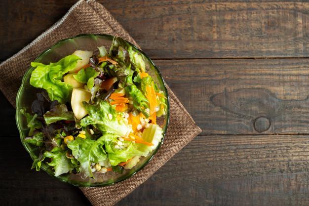 mi fán terem idénynövény saláta