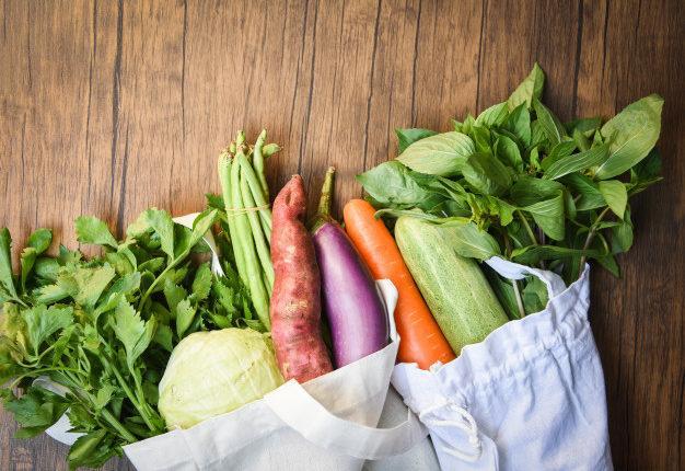 helyi élelmiszer bevásárlóközösségek COVID válság