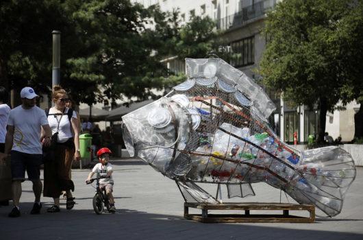 műanyag ponty greenpeace