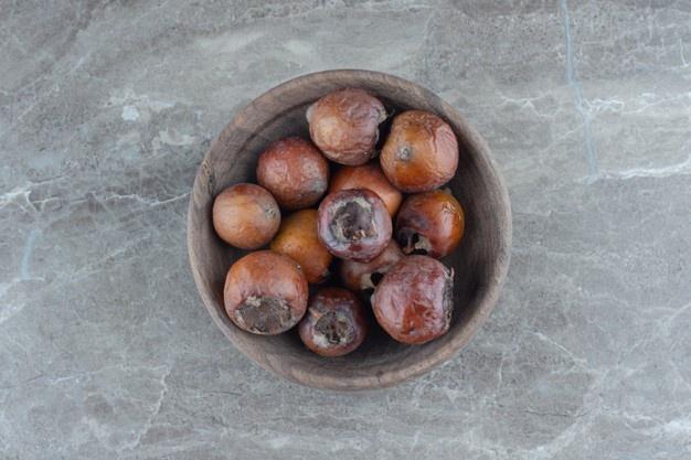 naspolya őszi-téli idénynövény miért együk