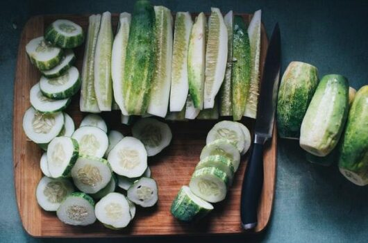 idénynövény uborka