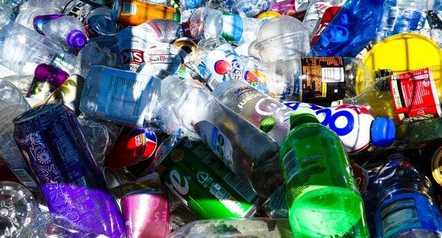 italcsomagolás hulladék