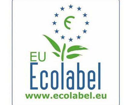 EU ökocímke