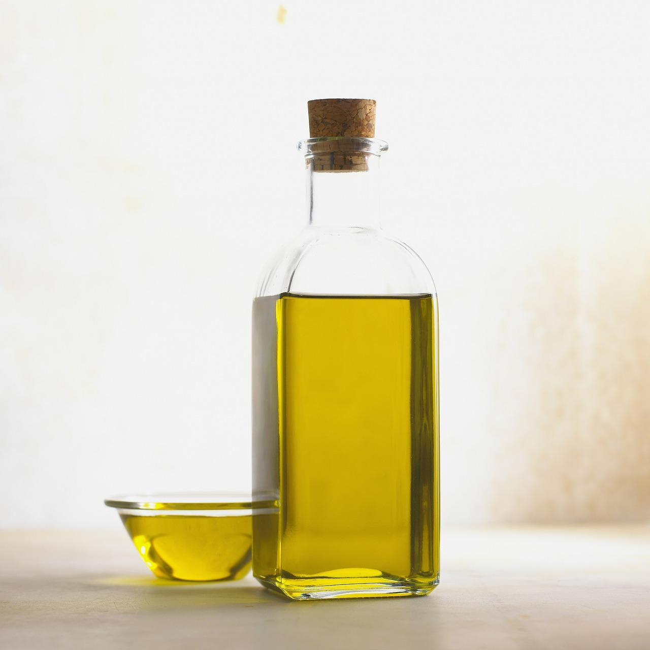 közös olívaolaj kezelés