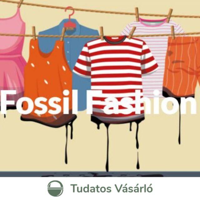 🔬👚👕 Ruháink fele ma már műanyagból készül, ami a vizekben található mikroműanyagok elsődleges forrása. A Changing Markets Foundation kutatása szerint 60%-kal több ruhát vásárolunk, mint 15 éves, ráadásul a szintetikus anyagok használata az elmúlt 20 évben megduplázódott, így a fast fashion valójában fossil fashion. Még több megdöbbentő adatért katt a bióba!  🧺Azonban nemcsak a szintetikus ruhadarabok előállítása terheli a környezetet, hanem a használatuk is, mosás közben ugyanis apró műanyagdarabok válnak le róluk, amelyek aztán bekerülnek a vizekbe, végül pedig az emberi szervezetbe.  Mit tehetsz te a mikroműanyagok ellen? 👗vásárolj természetes anyagokból (pamut, gyapjú, len stb.) készült textileket, ruhákat, 👗a műszálas ruhákat mosd kézzel, gépen pedig alacsonyabb hőfokon és centrifugaszámon, 👗töltsd tele a mosogatógépet, így kevésbé szakadnak a szálak, 👗a folyékony mosószer kevésbé dörzsöli a szálakat.  Forrás: Clean Markets Foundation   #CCC #CleanClothesCampaign tudatosvásárló  #fenntartható #ateugyedis #instahun #cleanclothes #divat #fashion #truecost #microplastics #fossilfashion #fastfashion #oil #fossilfuels #greenfuture #zöldjövő #zöldforrás #ruha #mikroműanyag #víz
