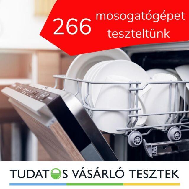 🔬Mosogatógép tesztünk során a termékek tisztítási és szárítási hatékonyságát, energia- és vízfogyasztását, zajkibocsátását, valamint a használhatóságát, azaz a felhasználói élményt vizsgáltuk.  Ha épp most készülsz mosogatógépet vásárolni, tesztünk sokat segíthet a döntés meghozatalában ➡️elérhető a bióban található linken!  #icrt #teszt #mosogatógép #háztartásigép #vásárlás #tudatosság #tudatosvasarlo #tudatosvásárló #otthon #háztartás #takarítás #mosogatás