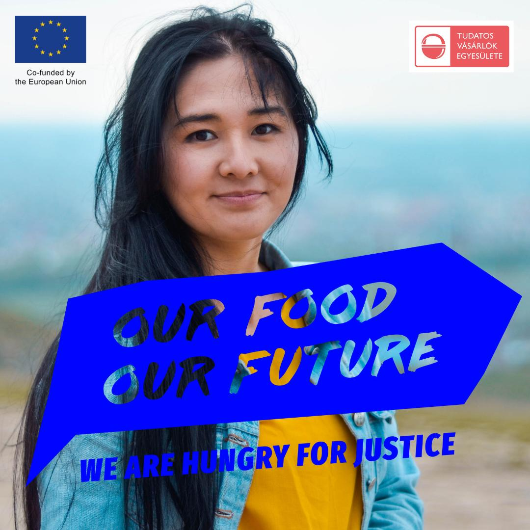 GoEAThical OFOF Our Food Our Future