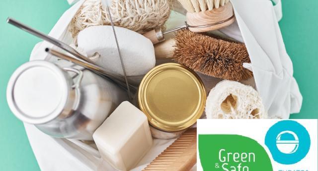 zero waste eszközök takarítás szódabikarbóna